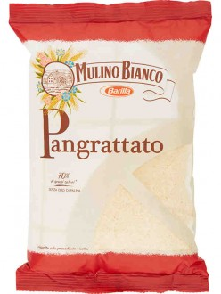 MULINO BIANCO PANGRATTATO GR.400