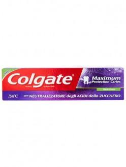 COLGATE DENT.MAX.PROTECTION MENTA ML.75