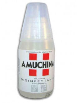AMUCHINA ML.250