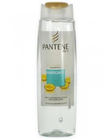 PANTENE SH.PURIFICANTE CAP.GRASSI 1IN1 ML.250