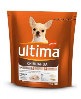ULTIMA DOG MINI CHIHUAHUA GR.800