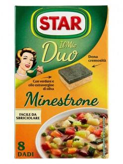 STAR IL MIO DUO DADI PER MINESTRONE GR.112