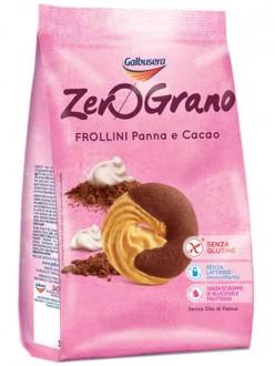 GALBUSERA ZEROGRANO FROLLINI PAN/CAC S/GLU GR.300