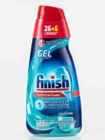 FINISH POWER GEL FORZA & PUREZZA ML.650