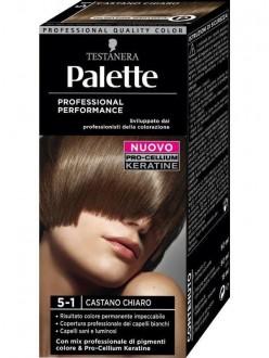 PALETTE COLOR CASTANO CHIARO 5-1 ML.115