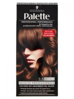 PALETTE COLOR CASTANO NOCCIOLA 5-8 ML.115