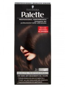 PALETTE COLOR CASTANO SCURO 3-1 ML.115