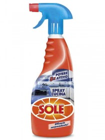SOLE SPRAY CUCINA ML.500