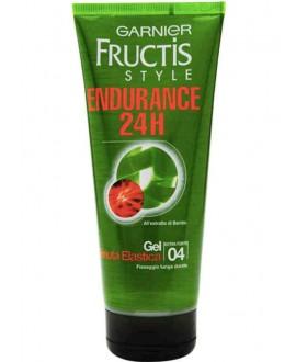 FRUCTIS GEL ENDURANCE H24 ML.200