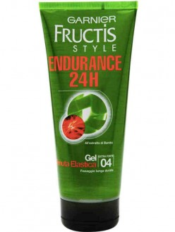 FRUCTIS GEL ENDURANCE H24 ML.200