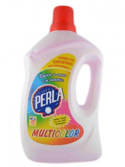PERLA LAVATRICE MULTICOLOR 25/28 LAV.ML.2150