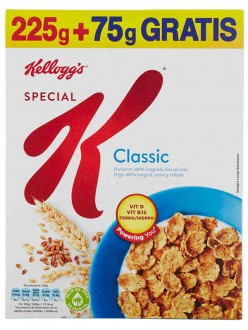 KELLOGG'S SPECIAL