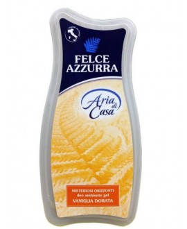 FELCE AZZURRA ARIA CASA GEL VANIGLIA 140G