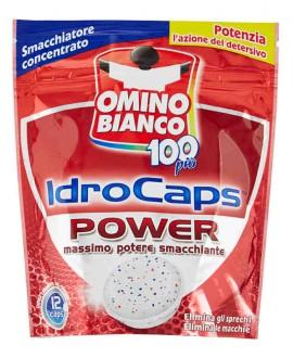 OMINO B.ADDITIVO IDROCAPS PZ.12