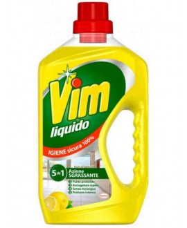VIM LIQUIDO LIMONE ML.750