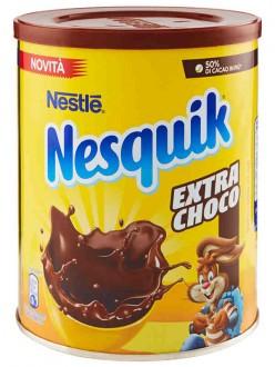 NESQUIK EXTRA CHOCO SOLUBILE GR.390