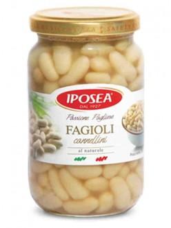 IPOSEA FAGIOLI CANNELLINI GR.370
