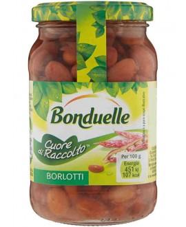 BONDUELLE FAGIOLI BORLOTTI GR.370