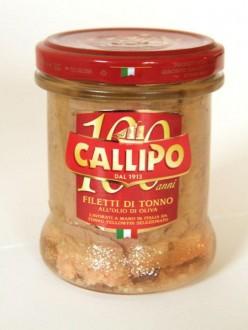 CALLIPO FIL.TONNO O.O. GR.170