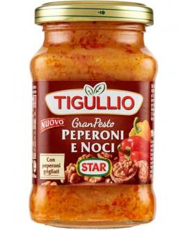 STAR PESTO TIGULLIO PEPERONI/NOCI GR190