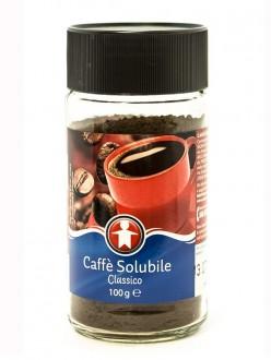 SIGMA CAFFE'SOLUBILE CLASSICO GR.100