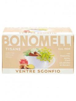 BONOMELLI TISANA SGONFIO FL.16