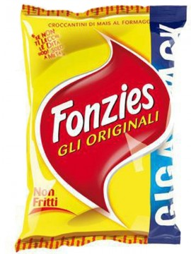 FONZIES GICA PACK GR.280