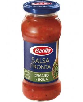 BARILLA SALSA PRONTA ORIGANO GR300