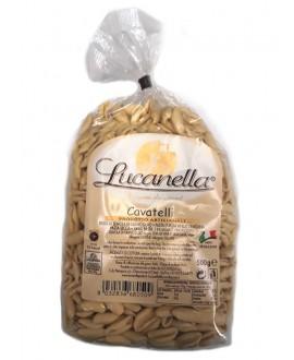 LUCANELLA CAVATELLI SECCHI GR.500