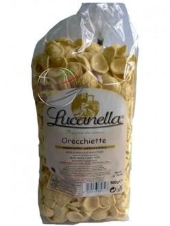 LUCANELLA ORECCHIETTE SECCHE GR.500