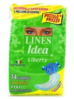 LINES IDEA LIBERTY X14