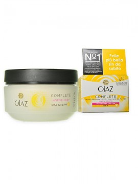 OIL OF OLAZ CREMA COMPLETE ML.50