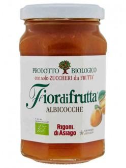 RIGONI FIORDIFRUTTA CONFETTURA ALBICOCCHE GR.250