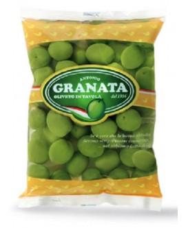 GRANATA OLIVE VERDI SICILIA BS GR.500
