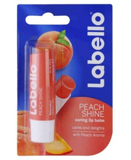 LABELLO FRUITY PEACH ML.5,5