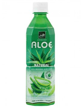TROPICAL ALOE VERA DRINK VITAMINA C ML.500