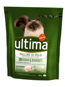 ULTIMA CAT HAIRBALL GR.400