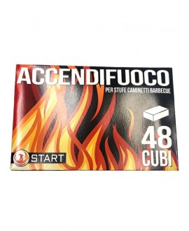 START ACCENDIFUOCO PZ.48