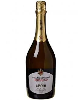MASCHIO PROSECCO VALDOBBIADENE  CL.75