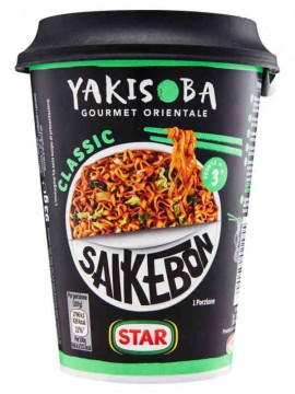 STAR YAKISOBA CLASSIC CUP GR.93