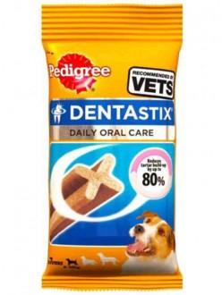 PEDIGREE DENTASTIX SMALL DOG GR.110