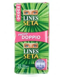 LINES SETA ULTRA ANATOMICO X32