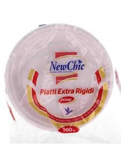NEW CHIC PIATTI PIANO GR.700