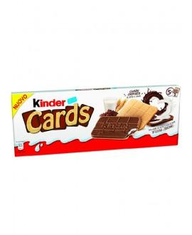 KINDER CARDS T5