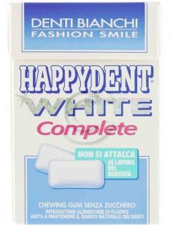 HAPPYDENT WHITE COMPLETE X20