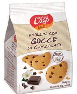 ELLEDÌ LAGO FROLLINI GOCCE/CIOCC. GR.350