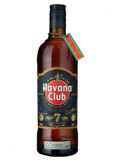 HAVANA CLUB RHUM 7 ANOS CL.70