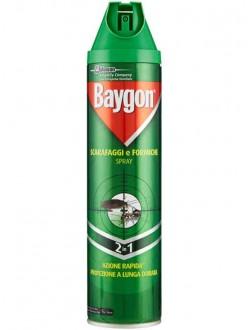 BAYGON INSET.SCARAF./FORMICHE ML400