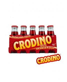 CRODINO ARANCIA ROSSA CL.100 X 10