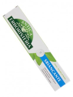 ANTICA ERBOR.DENTIF.WHITENING ML75